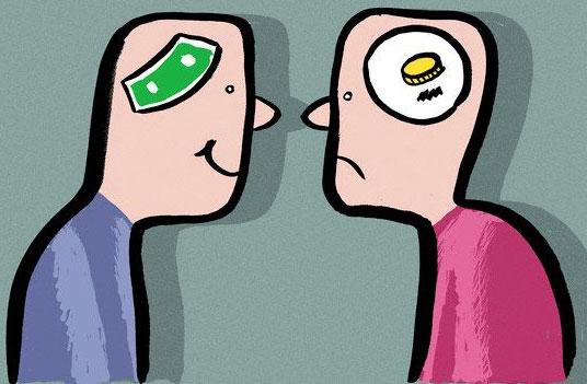 Богатый или бедный мозг, какой выбираешь ты?