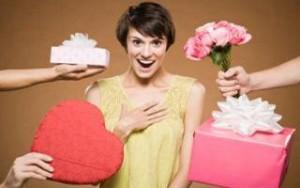 Что нужно женщине для счастья?