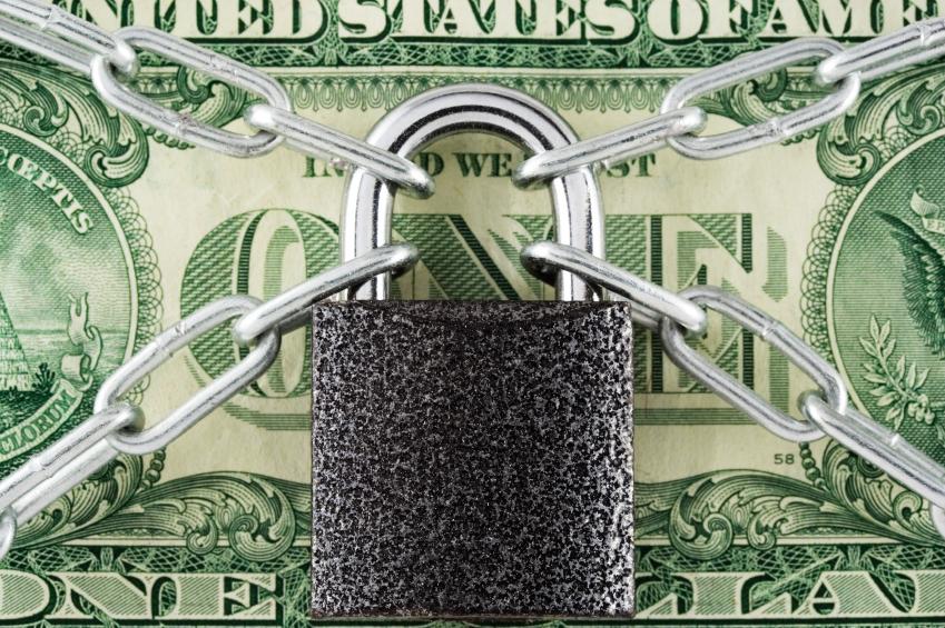 Что блокирует мой денежный поток?