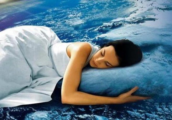 Великий подарок природы — сон
